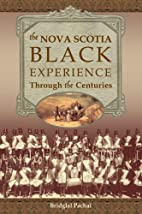 The Nova Scotia Black experience through the…