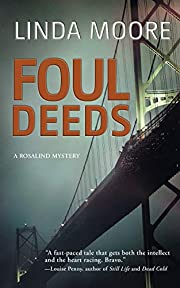 Foul Deeds (2nd edition): A Rosalind Mystery…