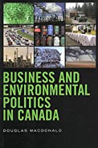 Business and Environmental Politics in…