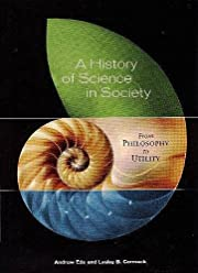 A History of Science in Society: From…
