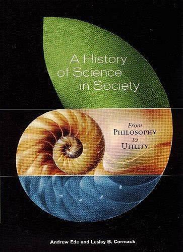 Cover of Cormack, Lesley B., et al.