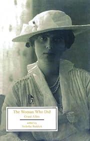The Woman Who Did av Grant Allen