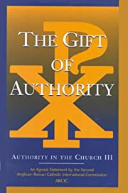 The Gift of Authority: Authority in the…
