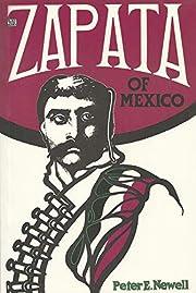 Zapata of Mexico de Peter E. Newell