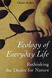 Ecology of Everyday Life: Rethinking the…
