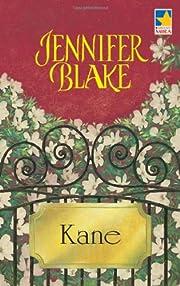 Kane (Benedict Trilogy) de Jennifer Blake