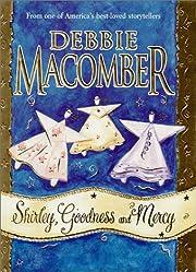 Shirley Goodness And Mercy (Angel) de Debbie…