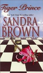 Tiger Prince av Sandra Brown