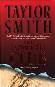 Innocents Club – tekijä: Taylor Smith