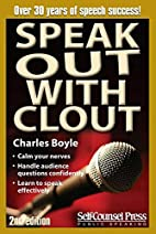 Speak Out with Clout: Learn to speak…