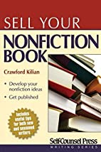 Sell Your Nonfiction Book (Self-Counsel…