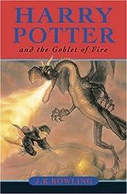 Harry Potter and the Goblet of Fire af J. K.…