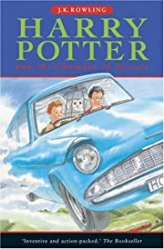 Harry Potter and the Chamber of Secrets –…