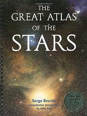 The Great Atlas of the Stars av Serge…
