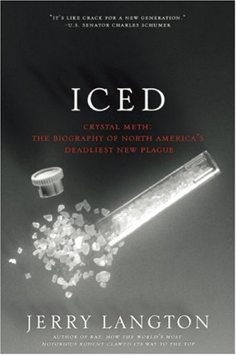 Iced: The Crystal Meth Epidemic, Langton, Jerry