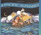 A Pacific Alphabet by Margriet Ruurs