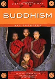 Buddhism (World Religions Series) av Mel…