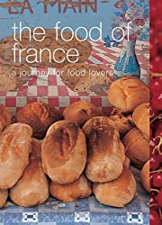 The Food of France: A Journey for Food…