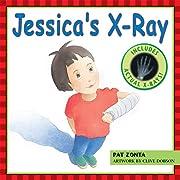 Jessica's X-Ray de Pat Zonta
