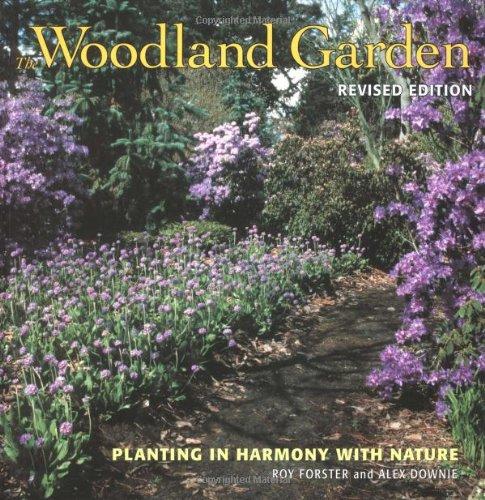 The woodland garden :