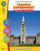 Canadian Government (North American…