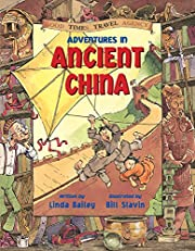 Adventures in Ancient China (Good Times…