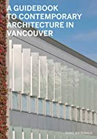 A Guidebook to Contemporary Architecture in…