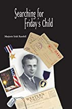 Searching for Friday's child by…