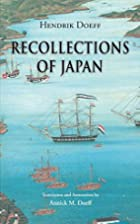 Recollections of Japan by doeffhendrik