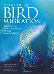 Atlas of Bird Migration: Tracing the Great…