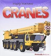 Cranes de Amanda Askew