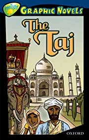 The Taj (ORT Treetops Graphic Novels) –…