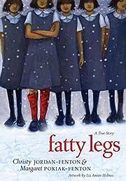 Fatty Legs av Christy Jordan-Fenton