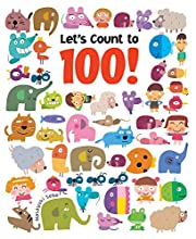 Let's Count to 100! by Masayuki Sebe
