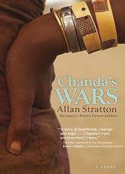 Chanda's Wars – tekijä: Allan…