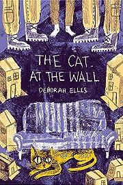 The Cat at the Wall de Deborah Ellis