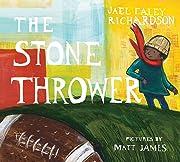 The Stone Thrower av Jael Ealey Richardson