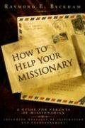 How to Help Your Missionary: A Guide for…