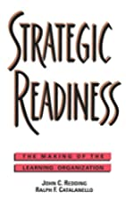 Strategic Readiness: The Making of the…