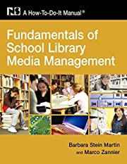 Fundamentals of School Library Media…