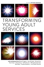 Transforming Young Adult Services de Anthony…