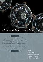Clinical Virology Manual by Steven C.…