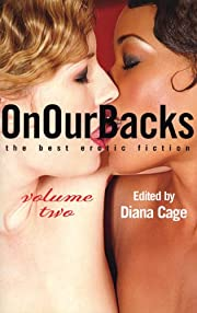 On Our Backs: The Best Erotic Fiction, Vol.…