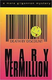 Death by Discount: A Mara Gilgannon Mystery…