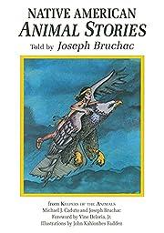 Native American Animal Stories av Joseph…