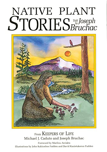 Native plant stories /