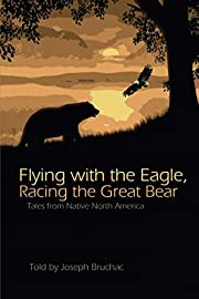 Flying with the Eagle, Racing the Great…