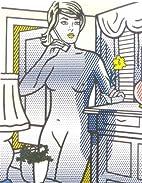 Roy Lichtenstein: Interiors by Robert…