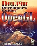 couverture du livre Delphi Developer's Guide to OpenGL