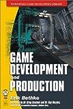 couverture du livre Game Development and Production